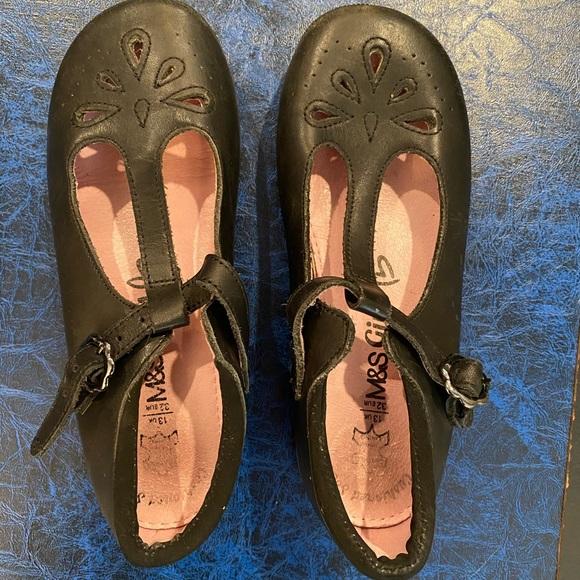 M\u0026S Shoes | Girls School From Ms Uk